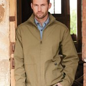 Canyon Cloth Canvas Trail Unlined Jacket