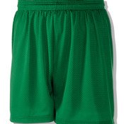 "Ladies' Mesh/Tricot 5"" Shorts"