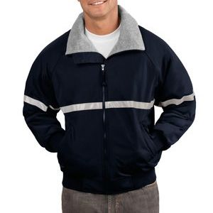Challenger™ Jacket with Reflective Taping Thumbnail