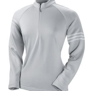 Ladies' Performance Half-Zip Training Top Thumbnail