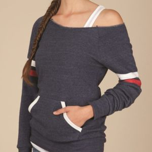 Eco-Fleece™ Women's Maniac Sport Sweatshirt Thumbnail