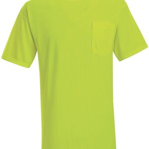 Enhanced Visibility T-Shirt with a Pocket Thumbnail