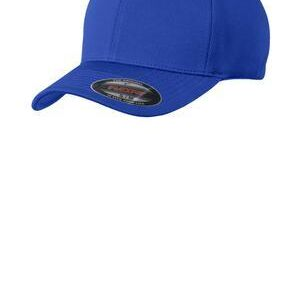 Flexfit ® Cool & Dry Poly Block Mesh Cap Thumbnail