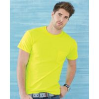 Ultra Cotton T-Shirt with a Pocket Thumbnail