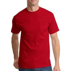 Tall Essential Pocket Tee Thumbnail