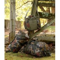 UltraClub Sherbrook Camo Small Duffel Thumbnail