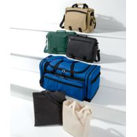 UltraClub Large Duffel Bag Thumbnail
