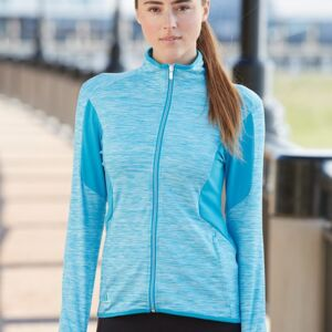 Golf Women's Space Dyed Full-Zip Jacket Thumbnail