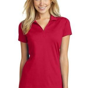 Ladies Rapid Dry ™ Mesh Polo Thumbnail