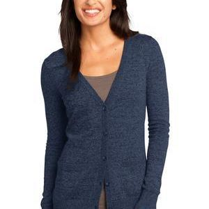 Made ® Ladies Cardigan Sweater Thumbnail