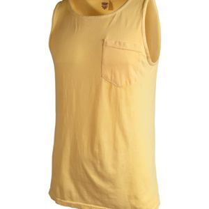 Comfort Colors Adult Tank Top with Pocket Thumbnail