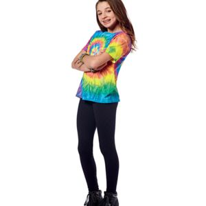 Dyenomite Youth Ripples Pigment-Dyed Tee Thumbnail