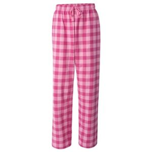 Flannel Pants With Pockets Thumbnail