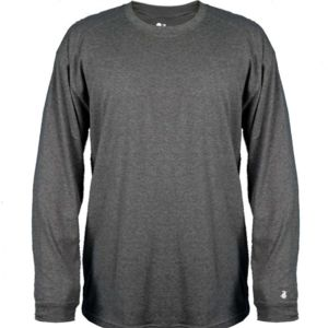 Extreme Cotton Long Sleeve T-Shirt Thumbnail