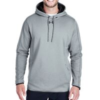 Under Armour Men's Double Threat Armour Fleece® Hoodie Thumbnail