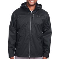 Under Armour Mens Porter 3-In-1 Jacket Thumbnail