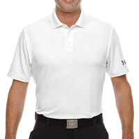 Under Armour Men's Corp Performance Polo Thumbnail